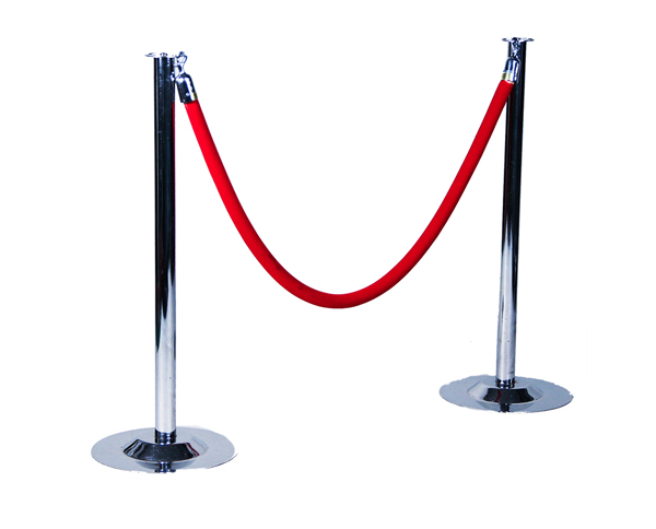 Rope & Stanchions