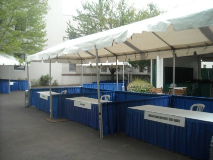 Tradeshow Convention Event Display rental Portland 4