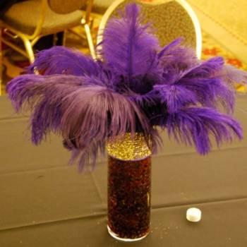 Mardi Gras Themed Event Rental9