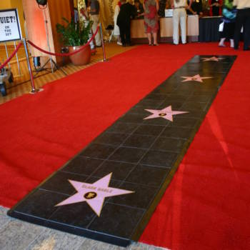 Hollywood Themed Event Rental7