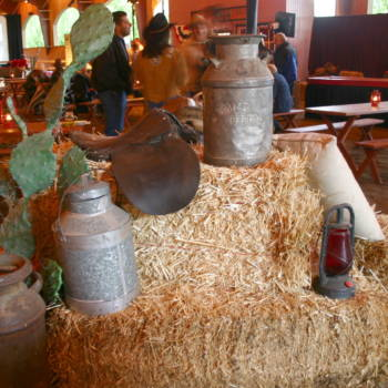 Western Themed Event Rental2