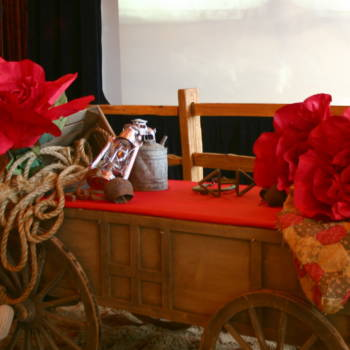 Western Themed Event Rental4