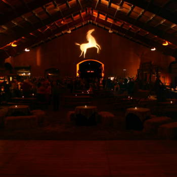 Western Themed Event Rental6