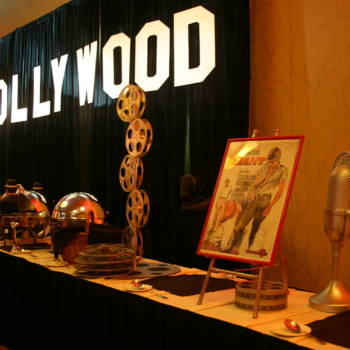 Hollywood Themed Event Rental4