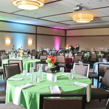 Alice in Wonderland Themed Event Party Rentals