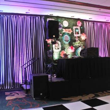 Alice in Wonderland Themed Event Party Rentals2