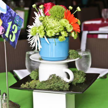 Alice in Wonderland Themed Event Party Rentals3