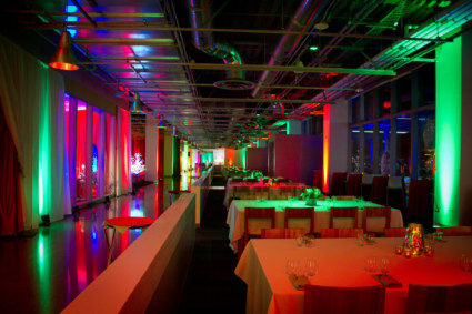 Av Lighting, Multi Color