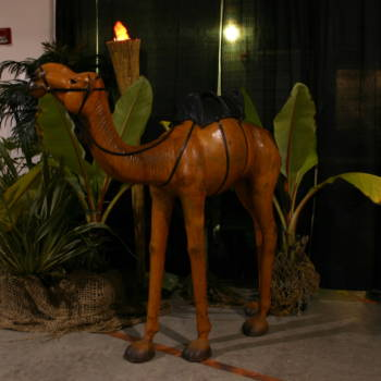 Safari Themed Event Rental9