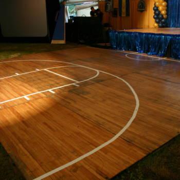 Sports Event Theme 8