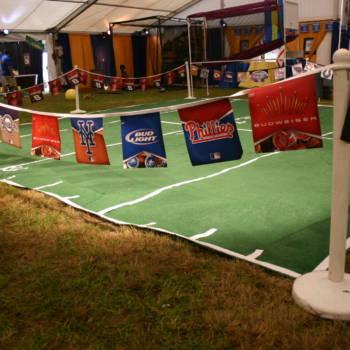 Sports Event Theme 7