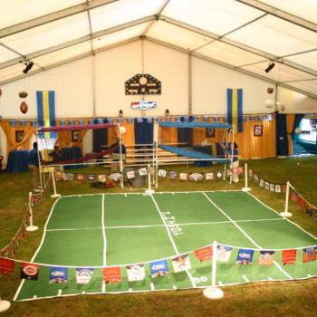 Sports Event Theme 6