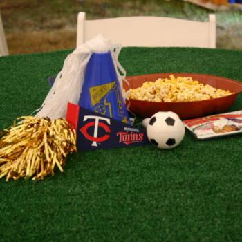 Sports Event Theme 5
