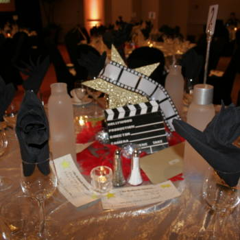 Hollywood Themed Event Rental8
