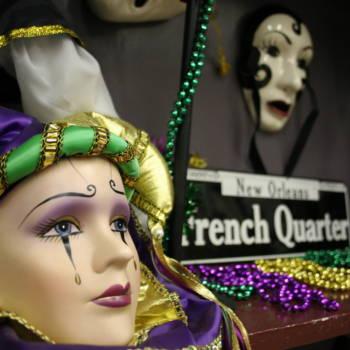 Mardi Gras Themed Event Rental4