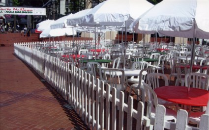 Event rental - Tents, Tables, Bistro Chairs, Crowd Control