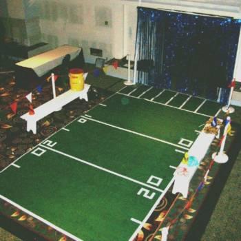 Sports Event Theme 3