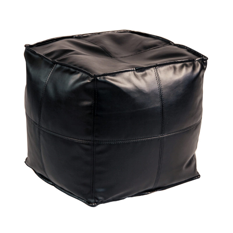 Ottomans and Bean Bag Chairs