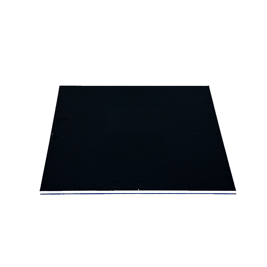Black Vinyl Dance Floor, Indoor/Outdoor