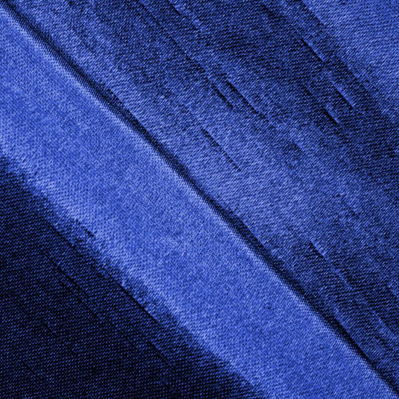 Drape Banjo Royal Blue