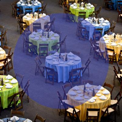 Party & Wedding Rentals Portland