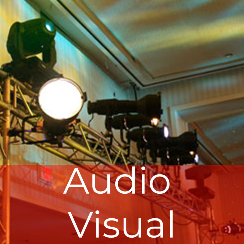 Audio Visual - AV