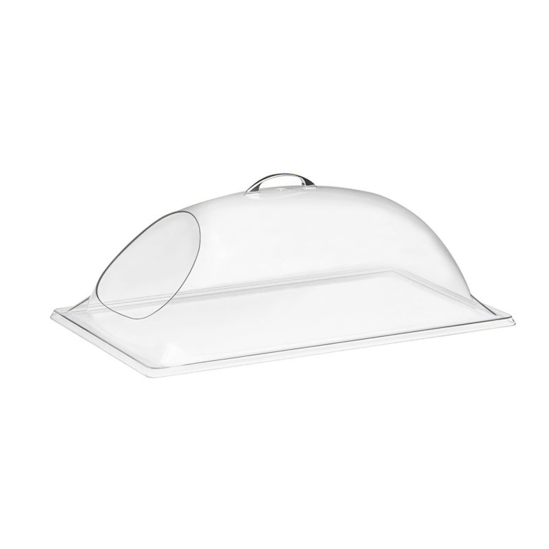 gig-dome lid end clear