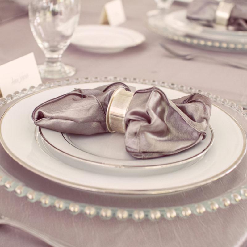 Tableware & Glassware