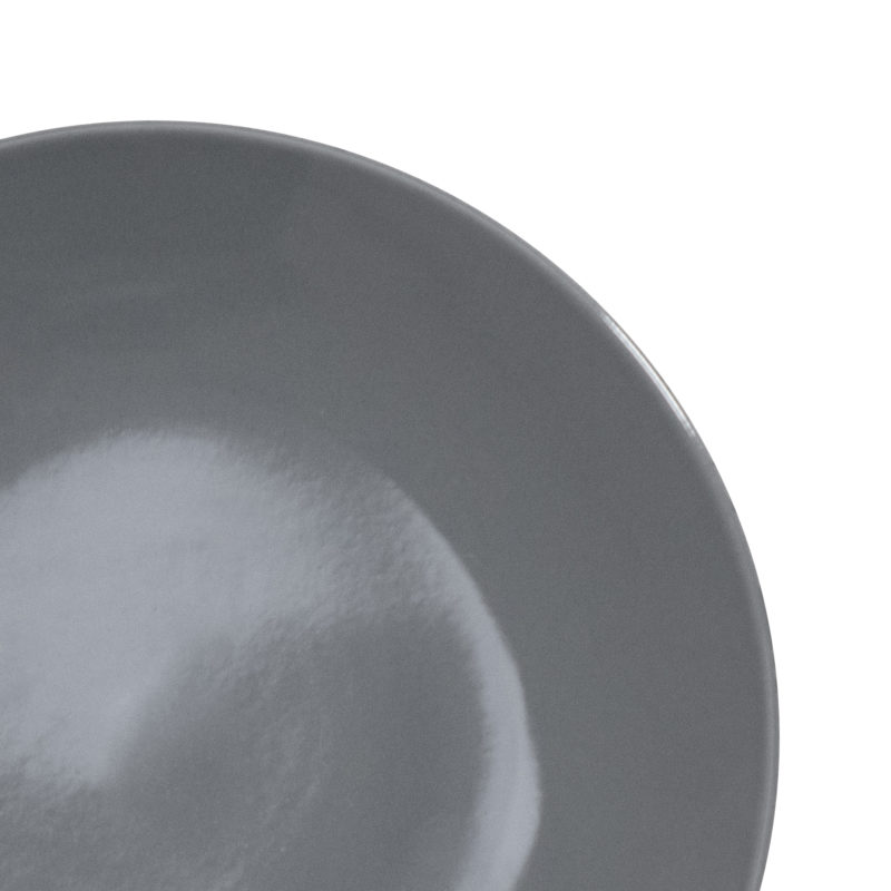 grey plate partial
